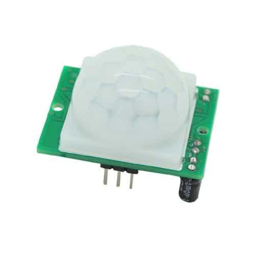5x Pyroelectrische Infrarot PIR Bewegung Sensor Detektor Modul