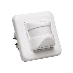 Unterputz-Bewegungsmelder Relaisversion 3-Draht UP 190° auch für LED