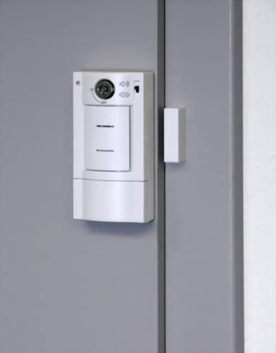 Türalarm mit Schlüsselschalter Pentatech DG 6 / TA 603