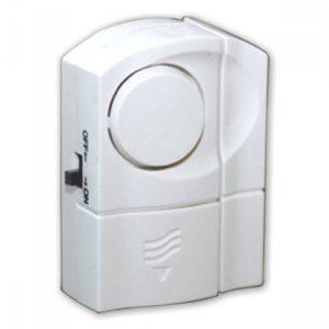Türalarm Fensteralarm 100dB Magnetsensor Alarmanlage