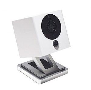 iSmartAlarm Kamera Spot, 1 Stück, ISC5