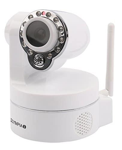 OLYMPIA IP - Kamera, IC 720 P