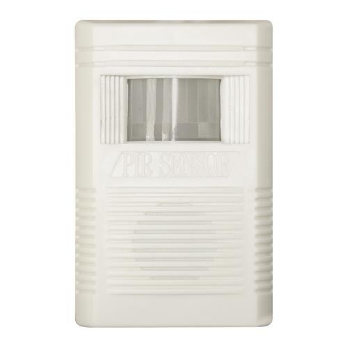 PIR Sensor mit Glocke und Alarm