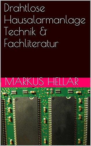 Drahtlose Hausalarmanlage Technik & Fachliteratur
