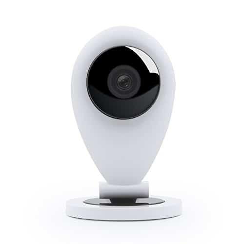 HiKam S5 mini drahtlose IP Überwachungs-Kamera (HD, 720p)